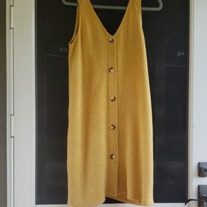 Lumiere Sleeveless Cardigan Pullover. Size L